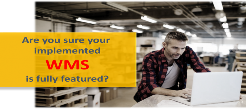 Are you sure your implemented WMS is fully featured?