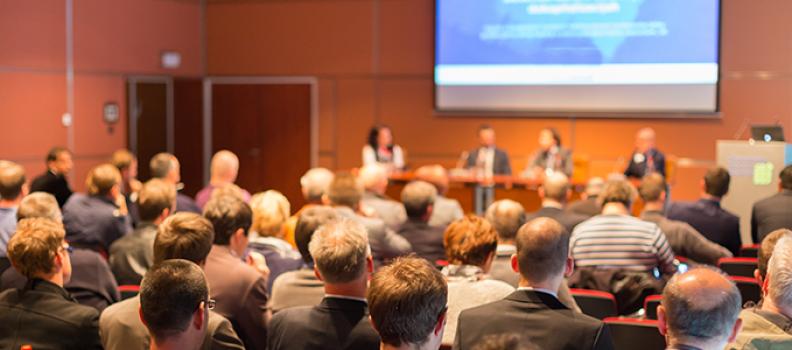 Meet us at CEM in Telecoms European Summit, Prague, Czech Republic