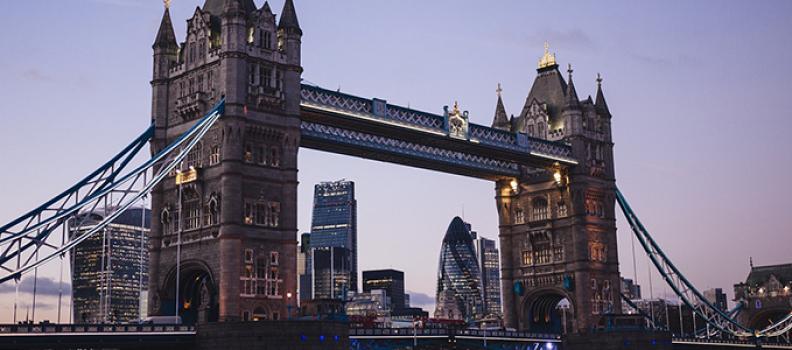 Identify London 2016