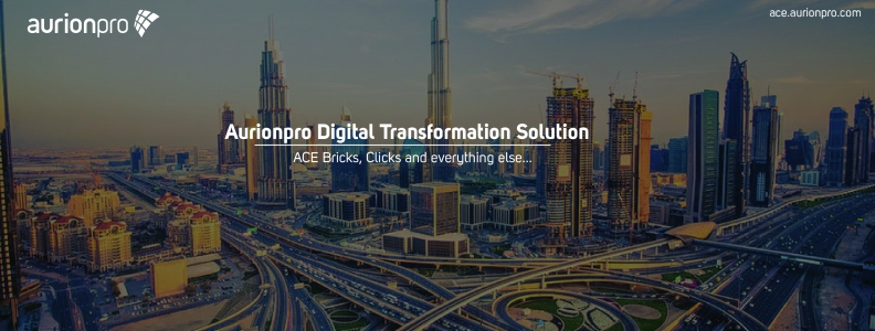 Meet Aurionpro at the Seamless Payments Middle East 2019